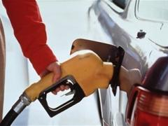 В Украину прекратили ввозить бензин