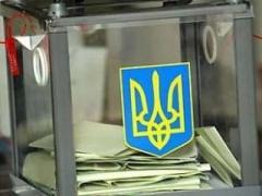 Сегодня украинцы еще могут внести изменения в списки избирателей