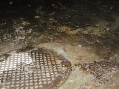 В Мариуполе нашли способ сохранить крышки люков
