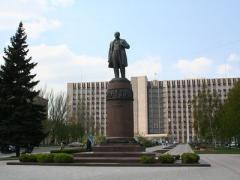 Губернатор Донецкой области рассказал о проблемах в ходе выборов