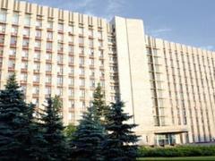 Шесть депутатов донецкого облсовета уходят в Раду