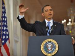 Американские телеканалы объявили победителя президентских выборов