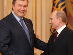 Янукович вновь собирается в Москву на переговоры
