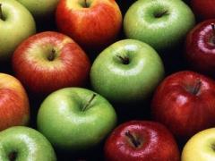 Донецким школьникам накупят яблок на два миллиона