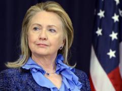 Отставка года: Хиллари Клинтон ищут замену