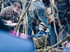 Выживший охранник опознал тело Мазурка