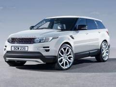 "Land Rover ""зарядит"" Range Rover Sport"