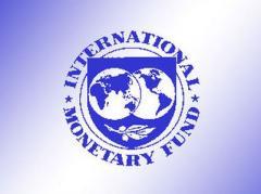 В Украину едут представители МВФ