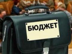 Рада приняла бюджет - 2013