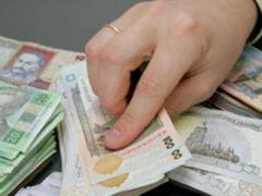 """Средняя зарплата дончан """"перевалит"""" за четыре тысячи гривен"""