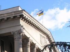 Депутаты отменили прямые трансляции из зала заседаний ВР