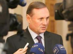 Ефремов обещает говорить в Раде на украинском языке