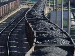 Украина увеличила запасы угля почти на треть