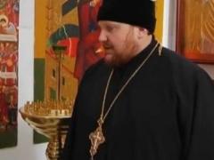 Меценат передал славянскому храму мощи 30 святых