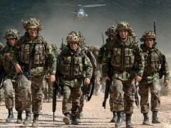 Украина предложила помощь в выводе войск из Афганистана