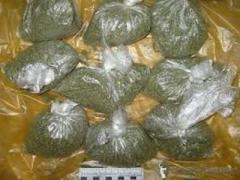 Донецкие милиционеры изъяли крупную партию наркотиков