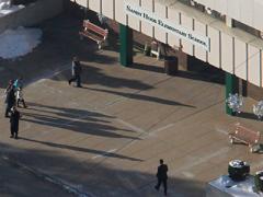 """Убийца 26 человек в американской школе хотел """"утереть нос"""" Брейвику"""