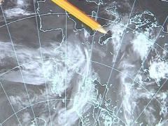 В Украине ожидают резкое ухудшение погоды