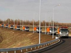 Правительство выделило финансы на обновление дорожной инфраструктуры (СПИСОК)