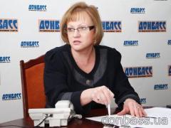 Замгубернатора призвала подчиненных активно работать с прессой