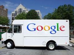 Google запускает собственный сервис доставки