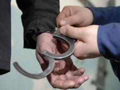 В Красноармейске поймали наркомана со взрывчаткой