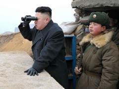 В США расекретили данные об угрозе ядерной войны с КНДР