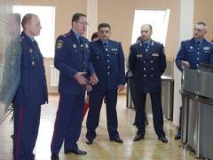 """В Донецке вырос уровень раскрываемости преступлений """"по горячим следам"""""""