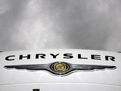Fiat хочет полностью выкупить Chrysler