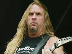 """Скончался основатель """"Slayer"""" Джефф Ханнеман"""