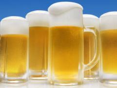 Миндоходов и сборов предлагает поднять акциз на пиво в три раза