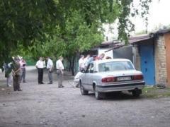 Подозреваемый в тройном убийстве пробудет в РФ не менее 40 суток