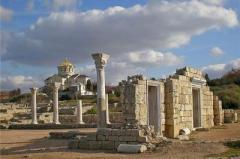 ЮНЕСКО включила Херсонес в список всемирного наследия