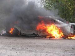 Обвиняемых в поджоге и убийстве задержали при посадке в электричку (ФОТО)