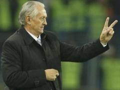 Михаил Фоменко: Мы настраиваемся на плей-офф
