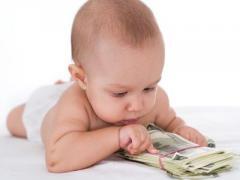 """Требуется меньше """"бумаг"""" для получения пособия на новорожденного"""