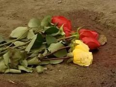 Водитель-убийца наехал на семиклассницу Ангелину на тротуаре (ВИДЕО)