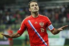 Как Россия пробилась на чемпионат мира в Бразилию (ФОТО)