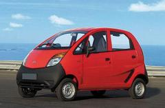 Машины за две тысячи долларов эпично провалились на рынке