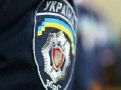 В Горловке разогнали отдел по борьбе с наркопреступностью