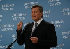 Янукович: Возможно, Тимошенко необходимо уехать. Я не возражаю