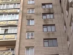 Мошенницы обманули мужчину и попытались взорвать многоэтажку (ВИДЕО)