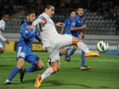 Мирча Луческу выберет игроков по их настроению