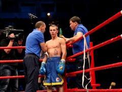 Донецкий боксёр первым принёс медаль украинской сборной (ВИДЕО)