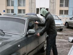Житель Донецкой области получил 5 лет за поездку в магазин на машине друга