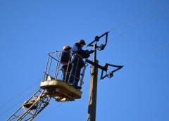 Донецких птиц защитили от электричества (ФОТО)