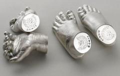 Английский принц получил на крещение… собственные ручки и ножки (ФОТО)
