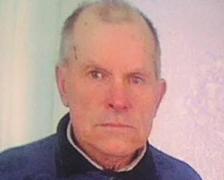 Дедушка на велосипеде трое суток уезжал от милиции