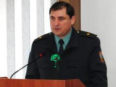 Нового начальника внутренних войск перебросили с запада на восток