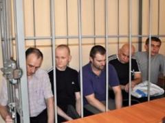 """Научились у Тимошенко: обвиняемые в налёте на """"Приватбанк"""" не ходят на заседания суда, ссылаясь на плохое самочувствие"""